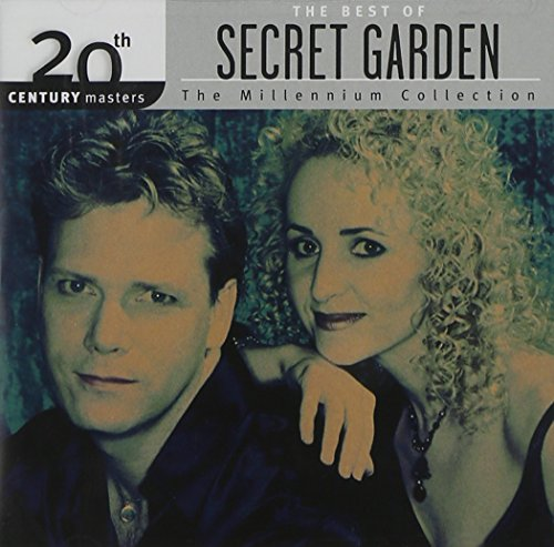 Price comparison product image The Best of Secret Garden: 20th Century Masters - The Millennium Collection