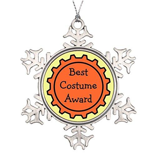 Huky Tree Branch Decoration Best Halloween Costume Award Christmas Decoration Ideas (Halloween Costume Award Ideas)