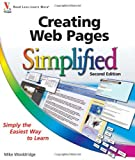 Creating Web Pages, Ew Said and Mike Wooldridge, 1118063511