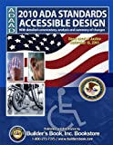 2010 ADA Standards for Accessible Design, Builder's Book, 1889892688