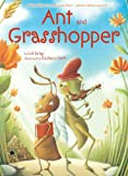 Ant and Grasshopper, Luli Gray, 1416951407