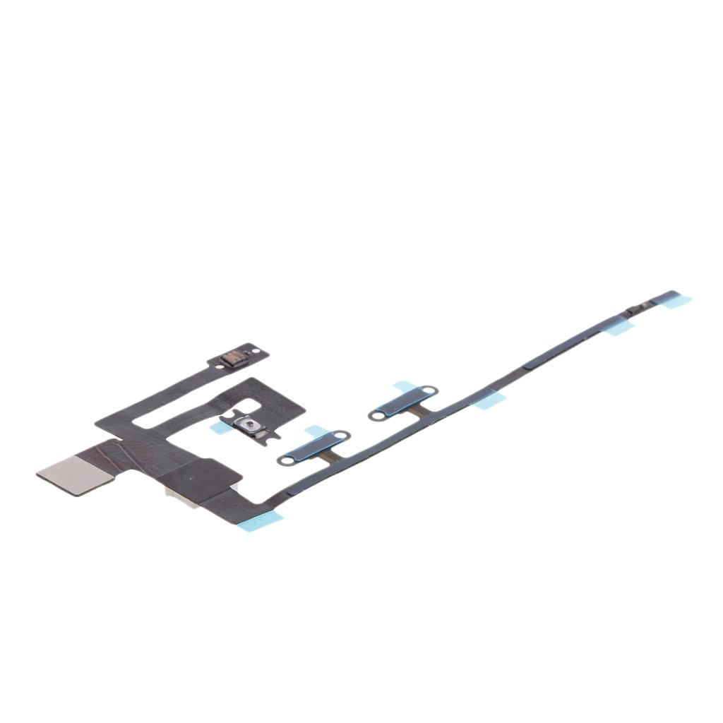 MonkeyJack Power Button ON/OFF Flex Cable Assembly Repair Part for Apple iPad Pro 10.5inch by MonkeyJack (Image #6)