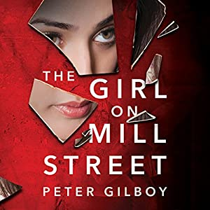 The Girl on Mill Street Audiobook