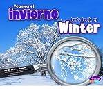 img - for Veamos el Invierno/Let's Look At Winter (Pebble Plus: Investiga Las Estaciones/Investigate the Seasons) (Hardback)(English / Spanish) - Common book / textbook / text book