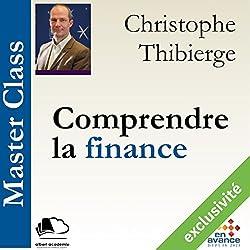 Comprendre la finance (Master Class)