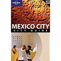 Lonely Planet Mexico City (City Travel Guide)