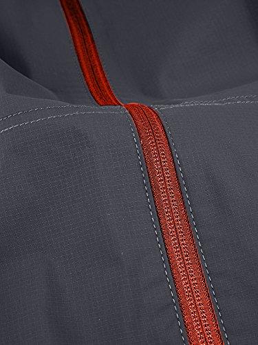 Da Uomo Berghaus Medium Carbone Colore Pro Impermeabile Deluge qfqxw7tvT