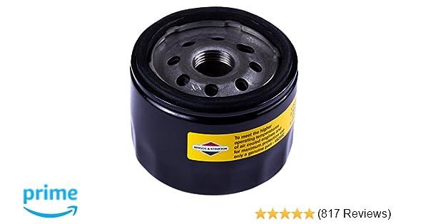 Briggs & Stratton 492932S Oil Filter