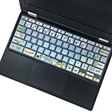 Silicon Keyboard Cover for Lenovo Chromebook C330