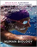 Student Interactive Workbook for Starr/McMillan's Human Biology, 8th, Starr, Cecie and McMillan, Beverly, 0495561924