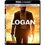 Hugh Jackman (Actor), Patrick Stewart (Actor), James Mangold (Director) | Rated: R (Restricted) | Format: Blu-ray  (129) Release Date: May 23, 2017  Buy new:  $39.99  $24.96