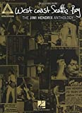 Jimi Hendrix - West Coast Seattle Boy The Jimi Hendrix Anthology (Selections From) (Guitar Recorded Versions)