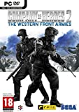 Company of Heroes 2 - The Western Front Armies (PC DVD)