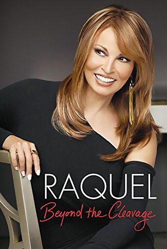 Image of Raquel: Beyond the Cleavage