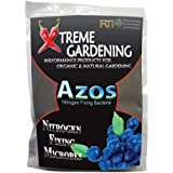 RTI Xtreme Gardening RT1351 Azos Nitrogen Fixing Microbes, 12-Ounce bag