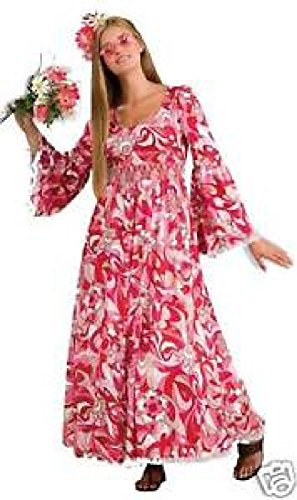 1980's Hippie Dress - 7