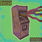 Digital Music Track - Galactic Video Game System - The Technocracy