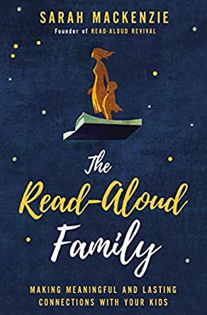 Amazon the read aloud family making meaningful and lasting print list price 1699 fandeluxe Images