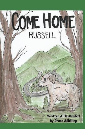 Picture of a Come Home Russell 9781389492495