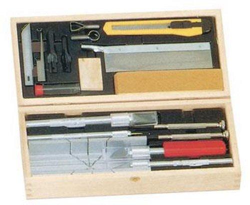 modeling miter box - 6