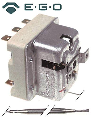 Seguridad Termostato EGO Tipo 55.32543.803 para fritura: Amazon.es: Grandes electrodomésticos
