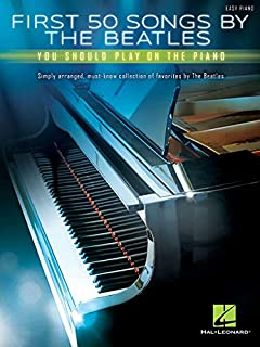 The Beatles Best: Easy Piano: The Beatles, Dan Fox