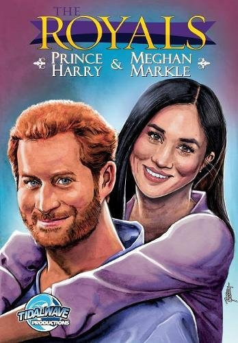 Royals: Prince Harry & Meghan Markle (The Royals)