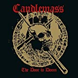 51gMnIgb%2B3L. SL160  - Candlemass - The Door to Doom (Album Review)