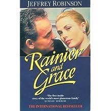 Rainier and Grace: An Intimate Portrait