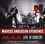 Max Live
