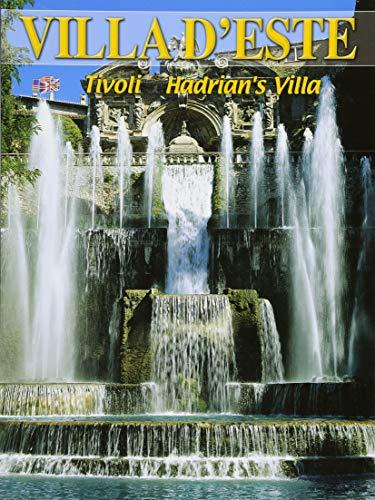 Villa Deste Collection - Villa D'este: Tivoli - Hadrian's Villa