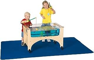 product image for Jonti-Craft Small Sensory Table Mat, Blue