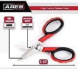 ARES 70105-5 1/2-Inch Multi-Purpose Heavy Duty