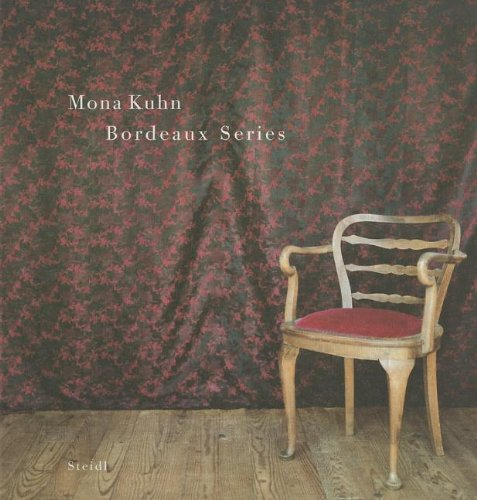 Stock Bordeaux - Mona Kuhn: Bordeaux Series