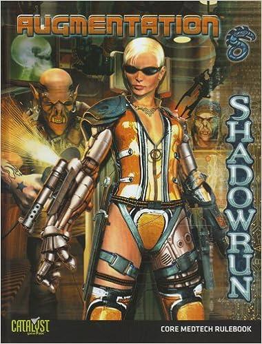 Shadowrun Augmentation Pdf