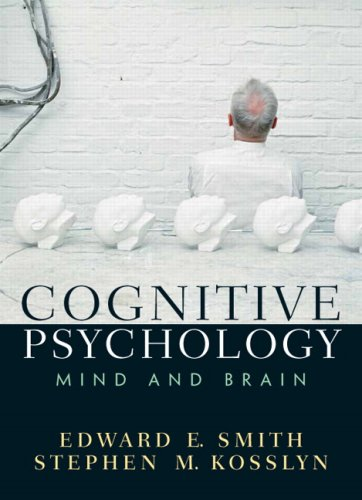 Cognitive Psychology: Mind And Brain- (Value Pack w/MyLab Search)