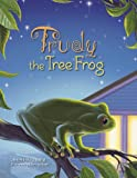 img - for Trudy the Tree Frog book / textbook / text book