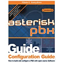 Configuration Guide for Asterisk PBX 1.4 and 1.6