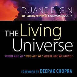 The Living Universe