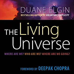 The Living Universe Audiobook