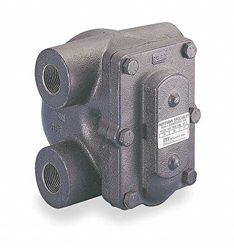 Steam Trap, 15 psi, 2340,Max. Temp. 406°F