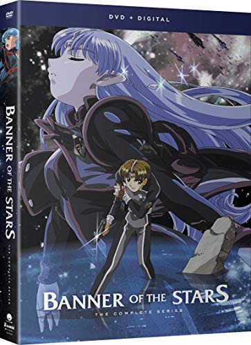 Thing need consider when find banner of the stars dvd?