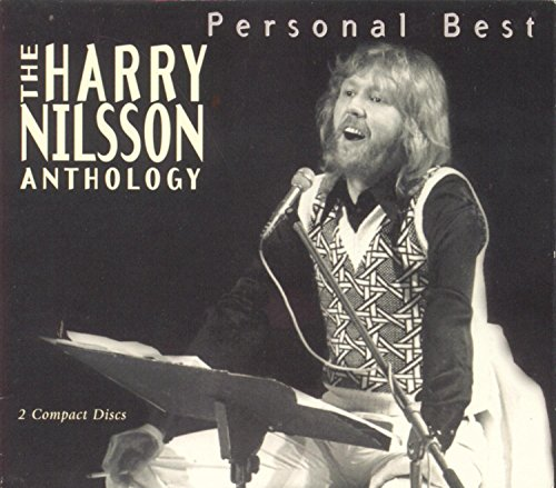 Personal Best: The Harry Nilsson Anthology (Harry Nilsson Personal Best)
