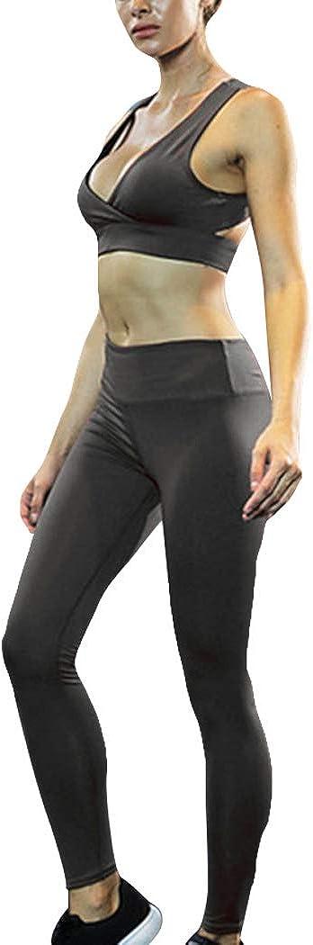 Chaleco de yoga transpirable sin costuras para mujer, de talle alto, para quemadores de grasa, gimnasio, fitness