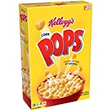 Kellogg's Corn Pops Cereal, 9.2-Ounce Packages (Pack of 4)