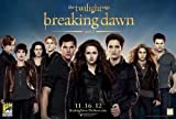The Twilight Saga: Breaking Dawn - Part 2 Poster ( 27 x 40 - 69cm x 102cm ) (Style E) (2012)