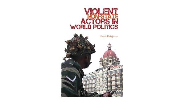 actors in world politics