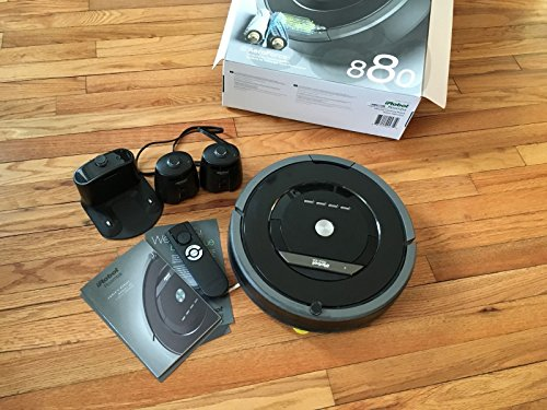 how to clean roomba 880 filter