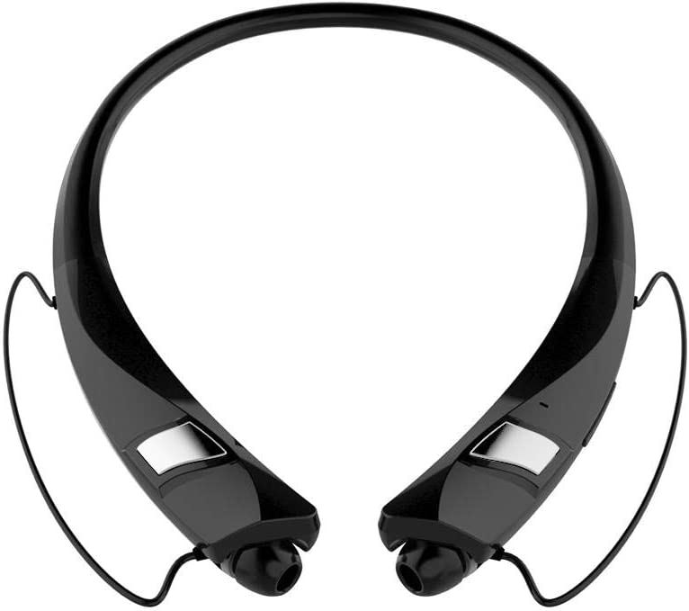 Bluetooth Neckband Headset Flexible Neckstrap With Magnetic Earbuds And Vibration Answer Calls Wireless Stereo Headset Music Play 9 Hours By Datazone Black Dz Hv 950 Price In Saudi Arabia Amazon Saudi Arabia Kanbkam
