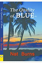 The Quality of Blue Kindle Edition